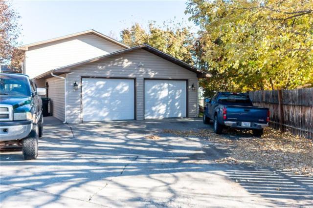 1326/1328 Babcock Cir, Billings, MT 59105 (MLS #290910) :: Search Billings Real Estate Group