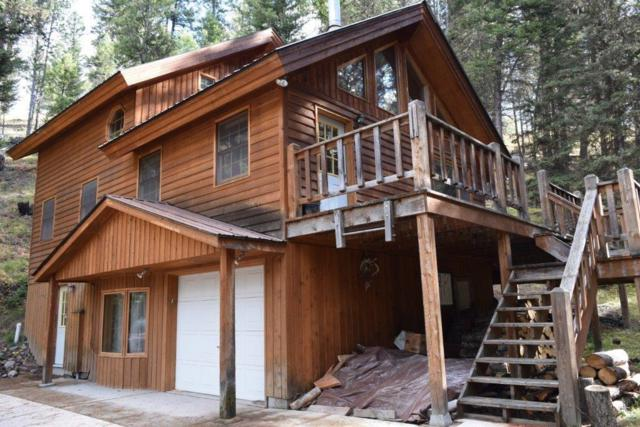 100 Leota Peak Ct, Seeley Lake, Other-See Remarks, MT 59868 (MLS #290917) :: Realty Billings