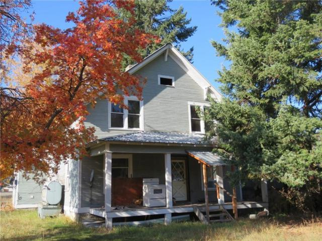 210 Mill Rd, Troy, Other-See Remarks, MT 59935 (MLS #290918) :: Realty Billings