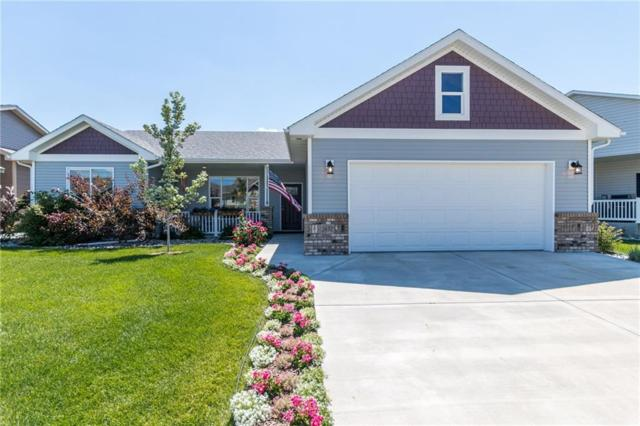 5832 Foxtail Loop N, Billings, MT 59106 (MLS #290921) :: The Ashley Delp Team