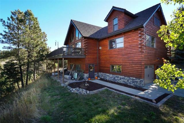 4785 Box Canyon Springs Rd, Billings, MT 59101 (MLS #290922) :: Search Billings Real Estate Group