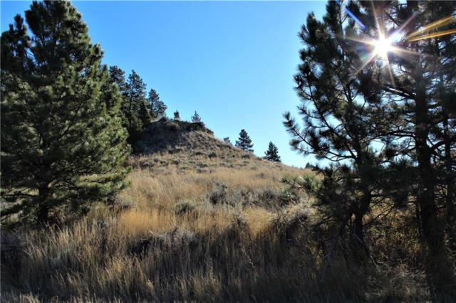 00 Cave Road, Billings, MT 59101 (MLS #290923) :: Realty Billings