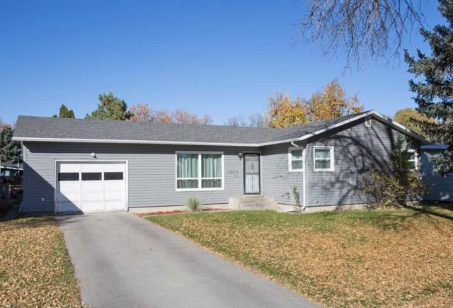 2515 Cook Avenue, Billings, MT 59102 (MLS #290925) :: Search Billings Real Estate Group