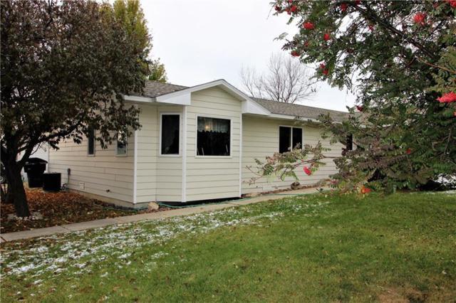 940 Wicks, Billings, MT 59105 (MLS #290928) :: Search Billings Real Estate Group