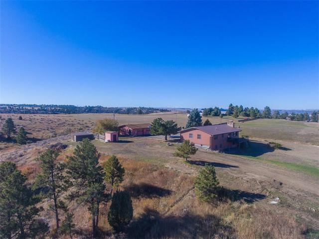 4315 Pine Hills Road, Billings, MT 59101 (MLS #290930) :: Search Billings Real Estate Group