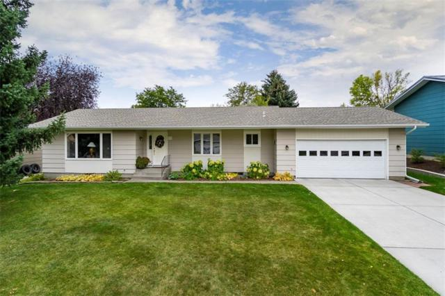 173 Erickson Court S, Billings, MT 59105 (MLS #290933) :: The Ashley Delp Team