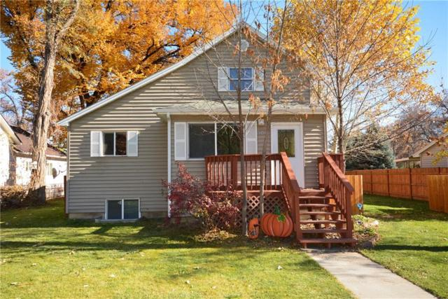 308 1st Street SE, Park City, MT 59063 (MLS #290934) :: Search Billings Real Estate Group
