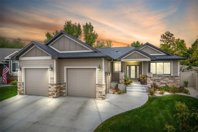 2735 Burlwood Drive, Billings, MT 59106 (MLS #290942) :: Search Billings Real Estate Group