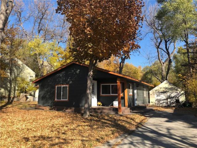 1105 N 24th Street, Billings, MT 59101 (MLS #290943) :: Search Billings Real Estate Group