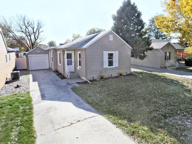 724 Avenue F, Billings, MT 59102 (MLS #290951) :: Search Billings Real Estate Group