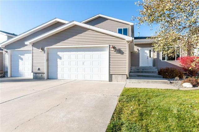 3641 Banff Ave, Billings, MT 59102 (MLS #290953) :: The Ashley Delp Team