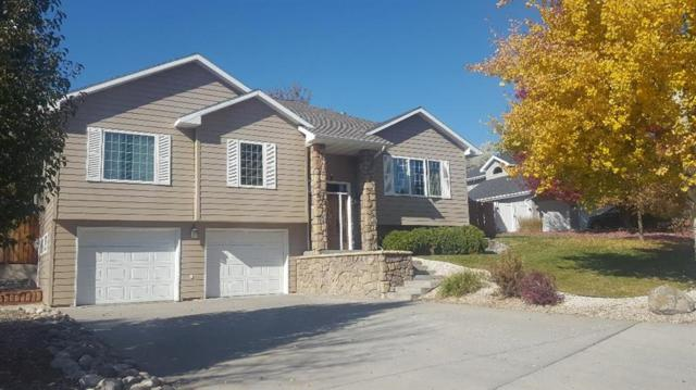3322 54th St W, Billings, MT 59106 (MLS #290954) :: Search Billings Real Estate Group