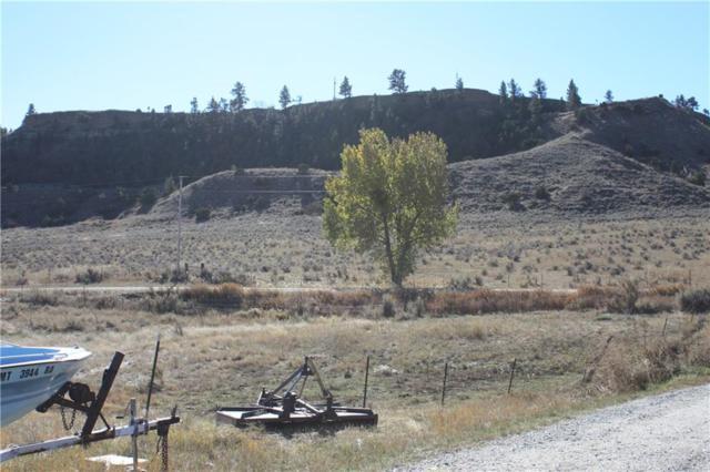 3775 Justice Trail, Huntley, MT 59037 (MLS #290956) :: Search Billings Real Estate Group