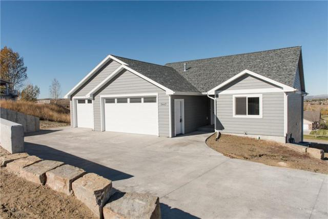 3447 Prestwick Rd, Billings, MT 59101 (MLS #290959) :: Realty Billings