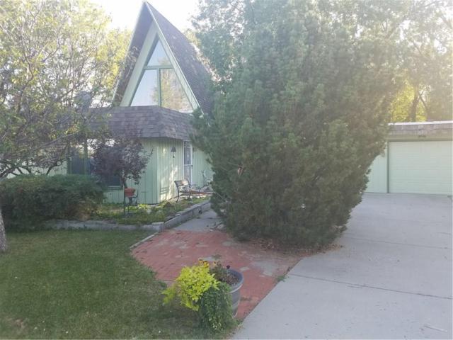 4016 Poly Drive, Billings, MT 59106 (MLS #290963) :: Search Billings Real Estate Group