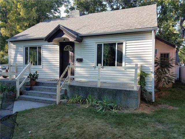 543 Yellowstone Avenue, Billings, MT 59101 (MLS #290964) :: Search Billings Real Estate Group