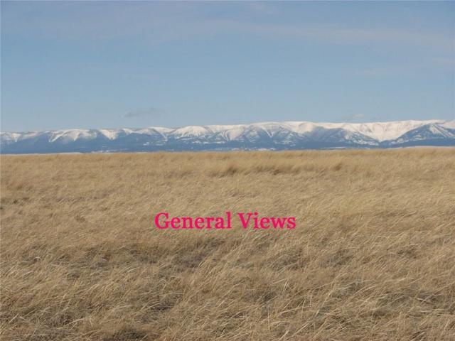 370 Antelope Road, Shawmut, MT 59078 (MLS #290968) :: Realty Billings