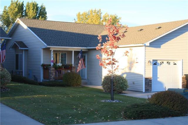 313 N Westchester Square, Billings, MT 59105 (MLS #290969) :: Search Billings Real Estate Group