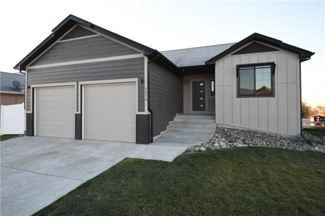 5214 Amherst Drive, Billings, MT 59106 (MLS #290971) :: Search Billings Real Estate Group