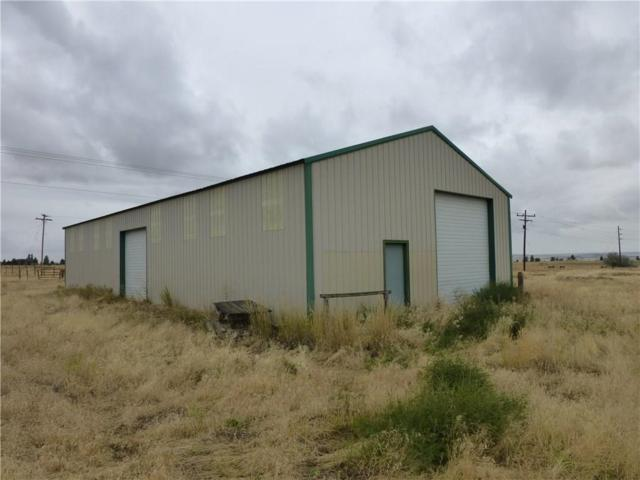 2700 Trails End Road, Billings, MT 59106 (MLS #290974) :: Search Billings Real Estate Group