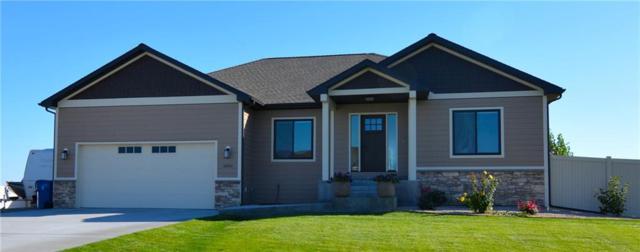 6850 Trailake Drive, Billings, MT 59106 (MLS #290976) :: Search Billings Real Estate Group