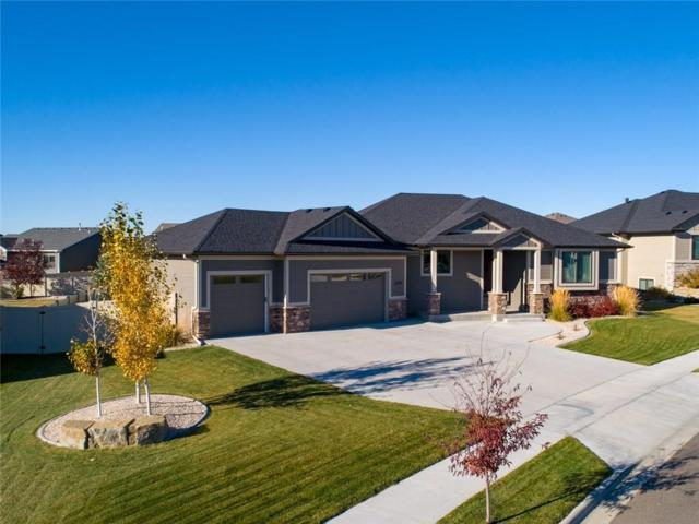 3120 Harrier Lane, Billings, MT 59106 (MLS #290977) :: Realty Billings