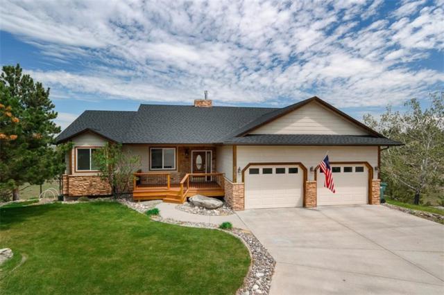 4383 Stout Creek Trail, Billings, MT 59106 (MLS #290981) :: Search Billings Real Estate Group