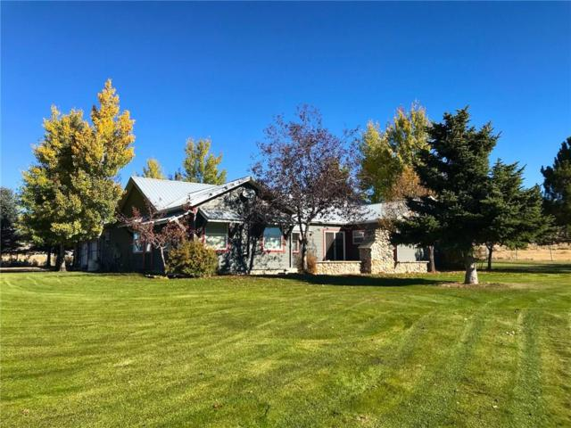 35 Tilton Trail, Sheridan, Other-See Remarks, MT 59749 (MLS #290985) :: The Ashley Delp Team
