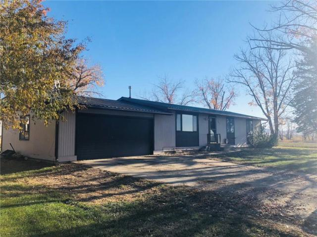 467 Illinois Ave, Big Sandy, Other-See Remarks, MT 59420 (MLS #290991) :: The Ashley Delp Team