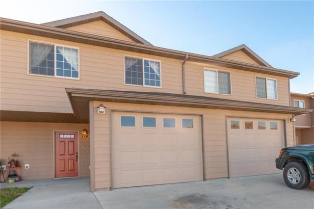 714 Pebble Beach Rd, Billings, MT 59105 (MLS #290992) :: Search Billings Real Estate Group