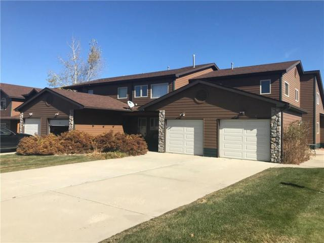 1274 Silver Circle #2, Red Lodge, MT 59068 (MLS #290993) :: Search Billings Real Estate Group