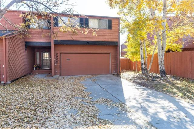 2926 Millice Ave, Billings, MT 59102 (MLS #290996) :: Search Billings Real Estate Group