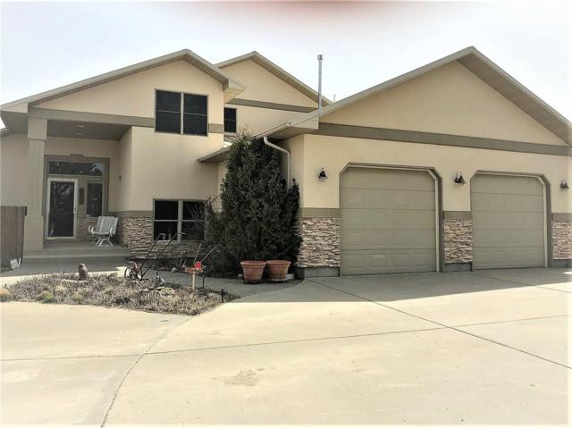 13970 Mountain View, Molt, MT 59057 (MLS #291002) :: Realty Billings