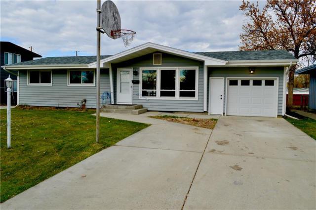 2955 Custer Avenue, Billings, MT 59102 (MLS #291005) :: Realty Billings