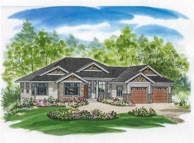 3259 Castle Pines Dr, Billings, MT 59101 (MLS #291014) :: Realty Billings