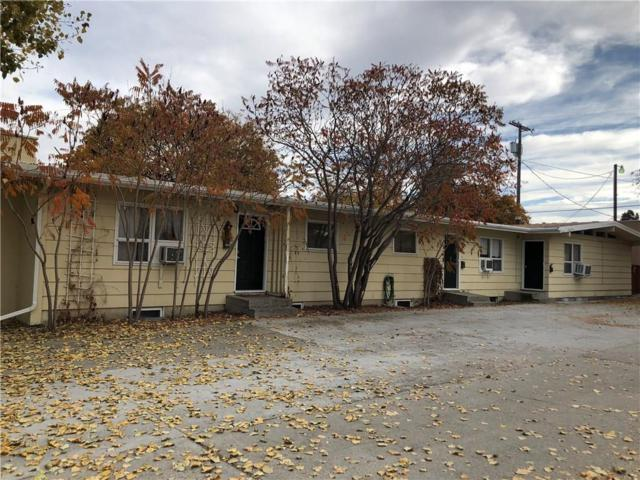 924 Avenue B, Billings, MT 59102 (MLS #291015) :: Search Billings Real Estate Group