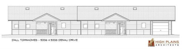 5338 Denali Drive, Billings, MT 59101 (MLS #291043) :: Realty Billings