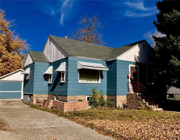 805 Broadwater Avenue, Billings, MT 59101 (MLS #291047) :: Search Billings Real Estate Group