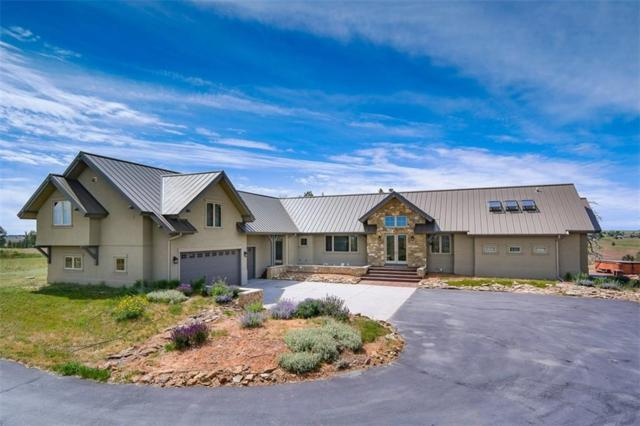 4370 Lone Eagle Drive, Billings, MT 59106 (MLS #291117) :: Realty Billings