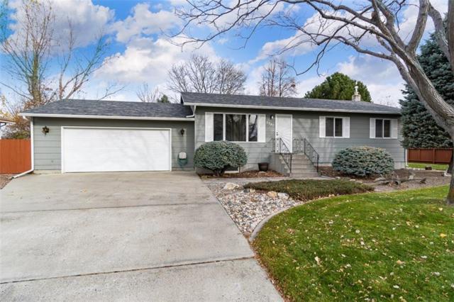 2947 Lampman Drive, Billings, MT 59102 (MLS #291124) :: Search Billings Real Estate Group