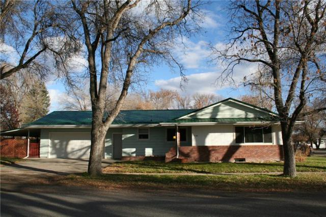 300 B Street, Columbus, MT 59019 (MLS #291126) :: The Ashley Delp Team