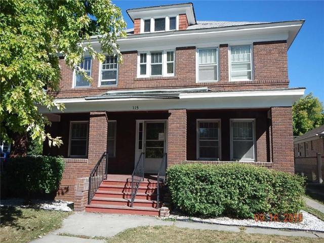 115 Lewis Ave, Billings, MT 59101 (MLS #291131) :: Search Billings Real Estate Group