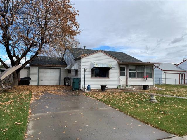 4639 Mitchell Avenue, Billings, MT 59101 (MLS #291137) :: Search Billings Real Estate Group