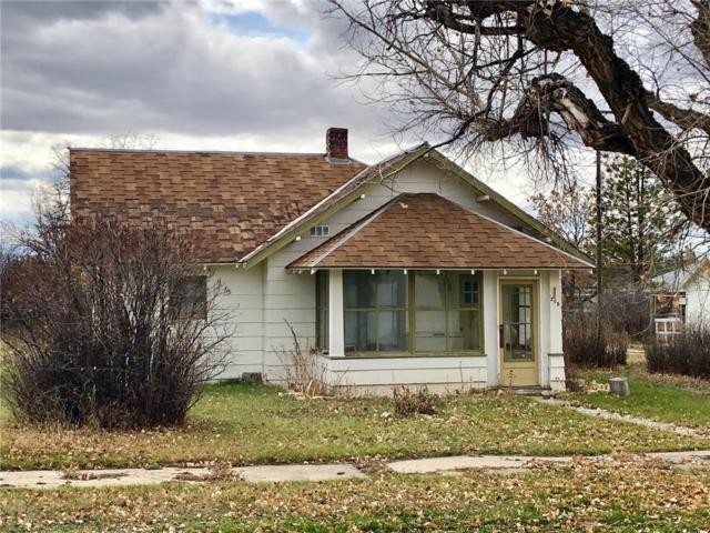 208 Bower Street, Denton, Other-See Remarks, MT 59430 (MLS #291158) :: Search Billings Real Estate Group