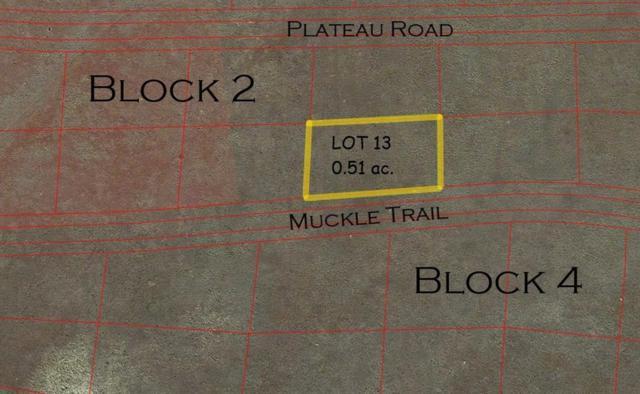 Block 2_Lot 13 Muckle Trail, Billings, MT 59105 (MLS #291169) :: Search Billings Real Estate Group