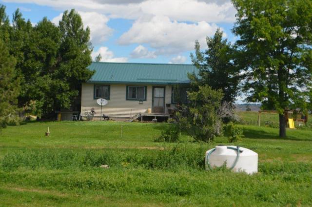 2585 East I Rd, Worden, MT 59088 (MLS #291179) :: The Ashley Delp Team