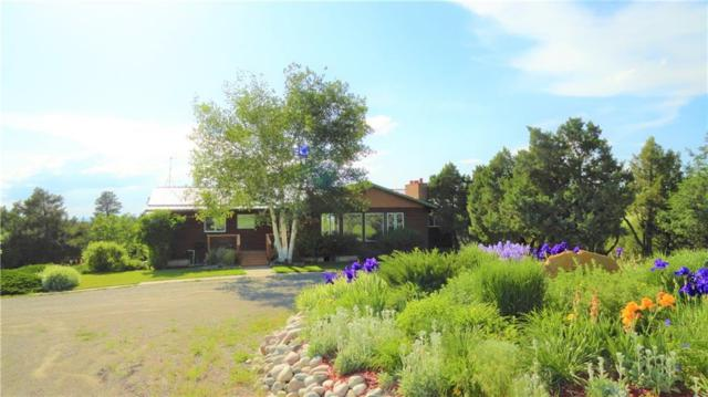 4178 Hillcrest Road, Billings, MT 59101 (MLS #291180) :: Realty Billings