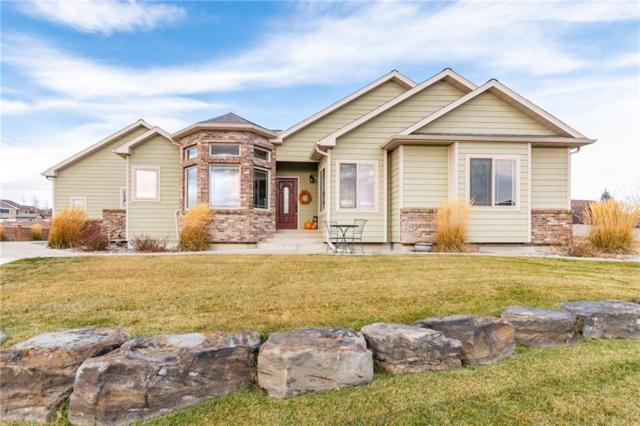 6185 Masters Boulevard, Billings, MT 59106 (MLS #291194) :: The Ashley Delp Team