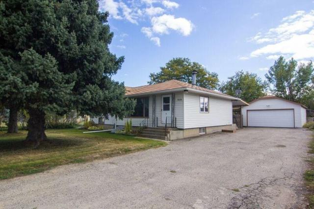 918 Lynch Drive, Billings, MT 59105 (MLS #291202) :: The Ashley Delp Team