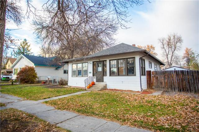 515 & 515 1/2 E 5th St, Laurel, MT 59044 (MLS #291229) :: Search Billings Real Estate Group